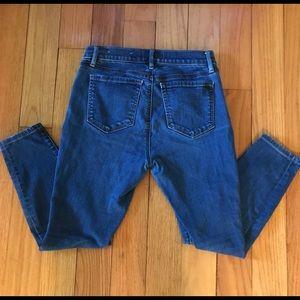 Ann Taylor Loft Size 27/4 Jegging Jean.